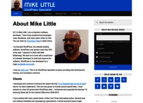 mikelittle.org