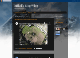 mikelstephens.blogspot.com