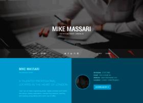 mikemassari.com
