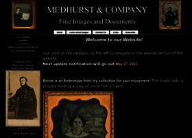 mikemedhurst.com