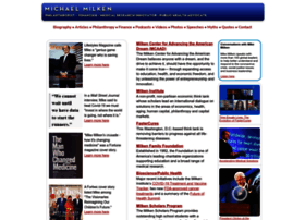 mikemilken.com