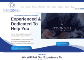 mikeodonnelllaw.com