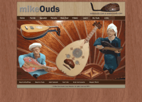 mikeouds.com