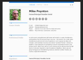 mikepoynton.com