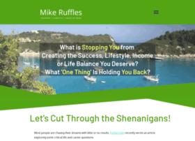 mikeruffles.com