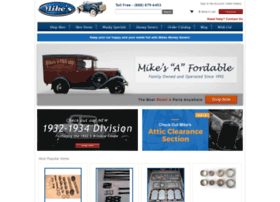 mikes-afordable.com