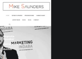mikesaunders.co.za