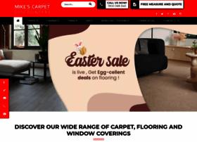 mikescarpets.com.au