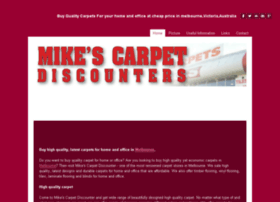 mikescarpets.weebly.com