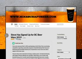 mikescraftbeer.com