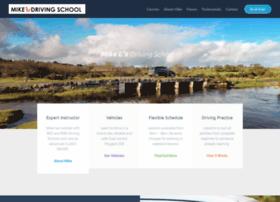 mikesdrivingschool.co.uk