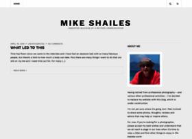 mikeshailes.co.uk