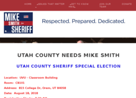 mikesmith.vote