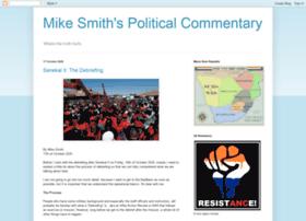 mikesmithspoliticalcommentary.blogspot.co.uk