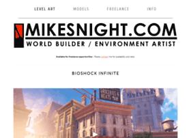 mikesnight.com