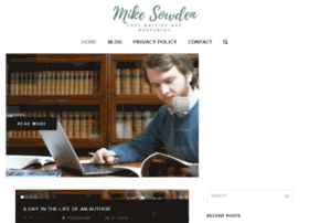 mikesowden.org