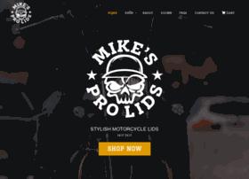 mikesprolids.com
