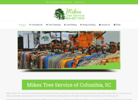 mikesqualitytreeservice.com