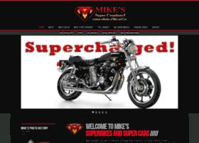 mikessupercreations.com