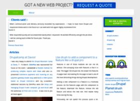 mikestiv.com
