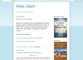 mikevlach.blogspot.com