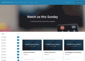 mikewebb.tv