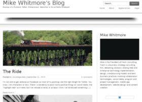 mikewhitmore.com