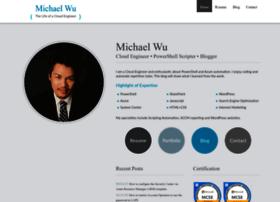 mikewu.org