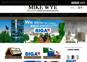 mikewye.co.uk