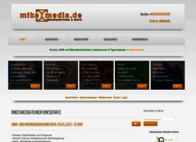 mikexmedia.de