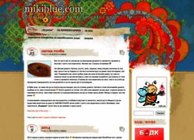 mikiblue.com