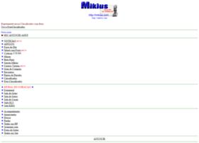 mikius.com