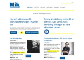 mikkalmar.se