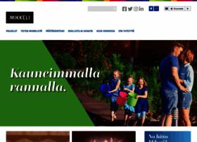 mikkeli.fi