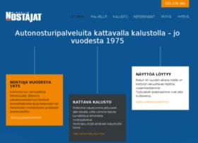 mikkelinnostajat.fi