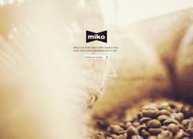 miko-coffee.com
