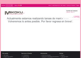 mikoku.com