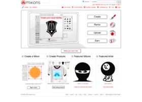 mikons.com