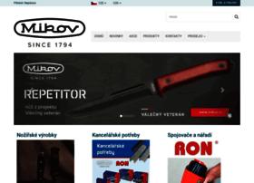 mikov.cz