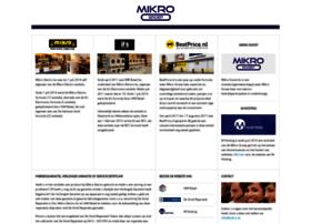 mikro.nl