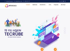 mikroes.com