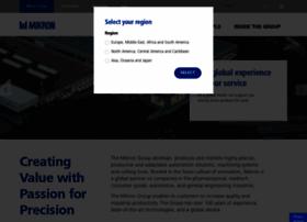 mikron.com
