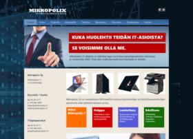 mikropolix.fi
