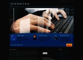 mikrotec.com