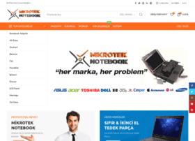 mikroteknotebook.com
