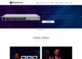 mikrotik.com