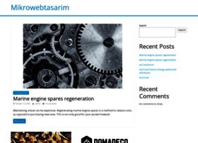 mikrowebtasarim.com