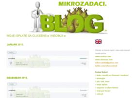 mikrozadaci.blog.hr