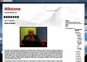 mikstone1.blogspot.com