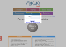 mikuki.com